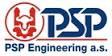 PSP Engineering a. s. Přerov www.pspeng.cz