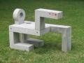 Figure bench