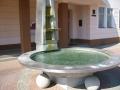 Public fountain - Velké Pavlovice